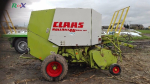 Claas Rollant 46, rotor, siatka