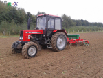 MTZ 1025 Turbo