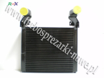 Intercooler - Intercooler -   H916.201.190.141 /  H916201190141​​​​​​